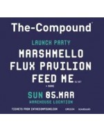 The Compound Launch Party