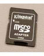 Kingston Micro SD Memory Card Adaptor