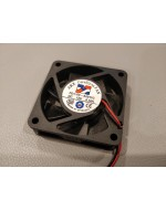 ARX CeraDyna 12V Axial Fan 60x15mm